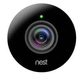 camera Google NestCam
