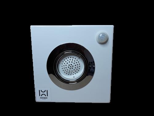 Mini alarme sirene
