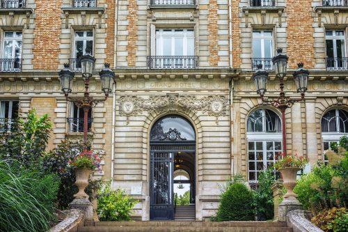reception chateau